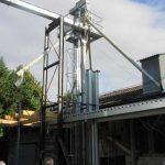 installation-stockage-elevateur-a-godet-etude-georges-hamel