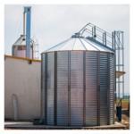 Matériels agricoles : unité de stockage