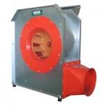 ventilateur centrifuge helicoidal