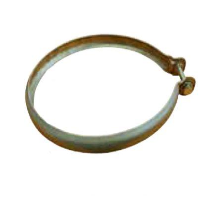 Collier autobloquant Ø 160mm acier