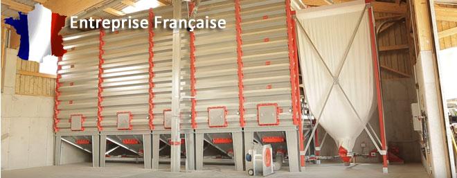 silo hamel france